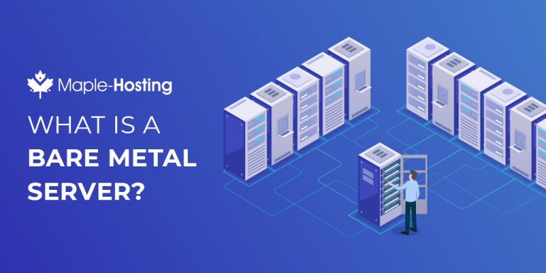 What is a bare metal server and why get one?